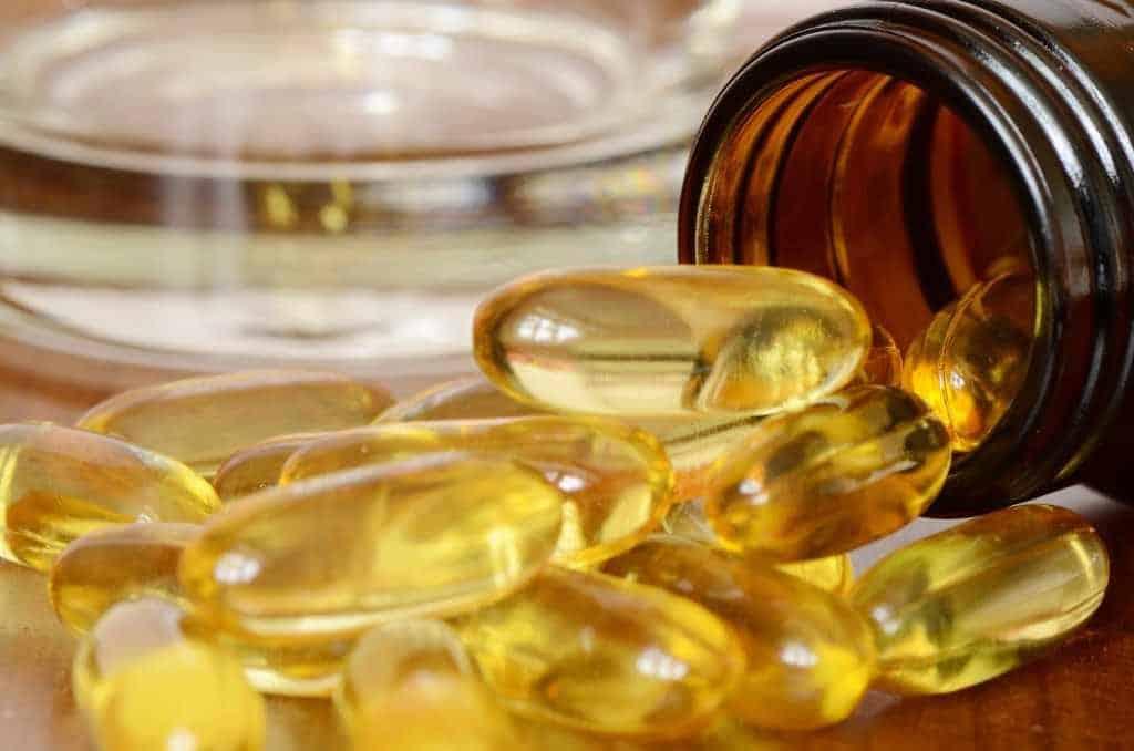 Витамины для роста: 5 витаминов и 50 продуктов