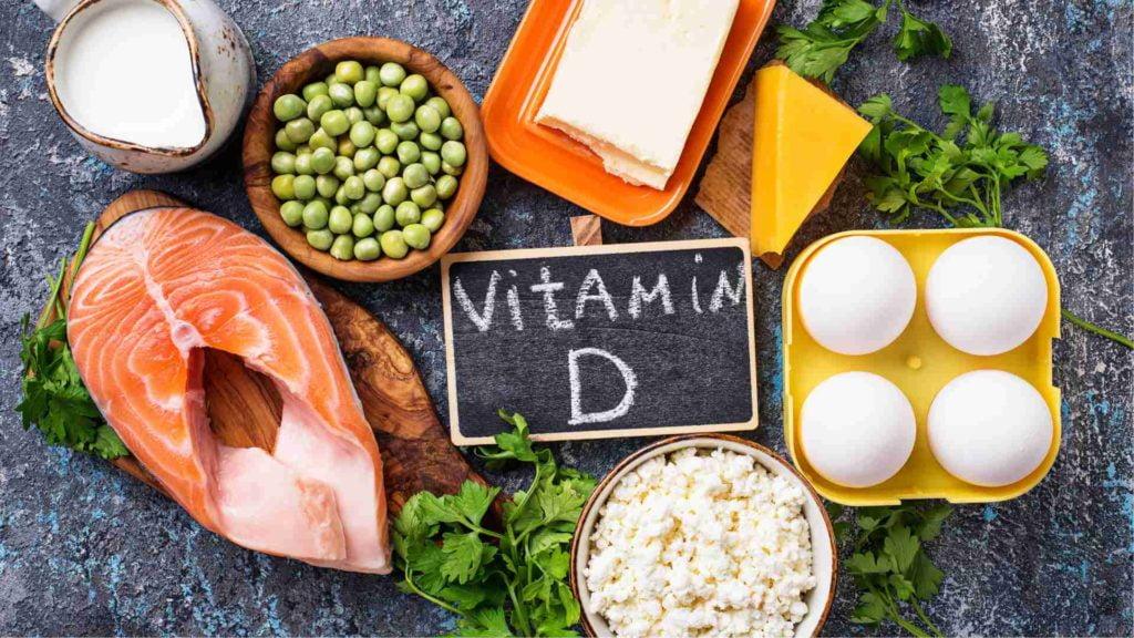 Витамины для роста тела