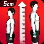 Упражнения для Роста. Лучшее приложение для роста. Доступно для Android и iPhone