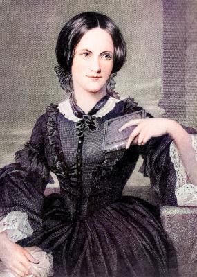 Шарлотта Бронте, женщины маленького роста, женщина писатель