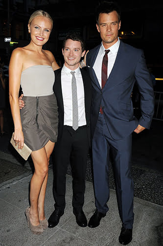 невысокие знаменитости мужчины, Элайджа Вуд 168 см.