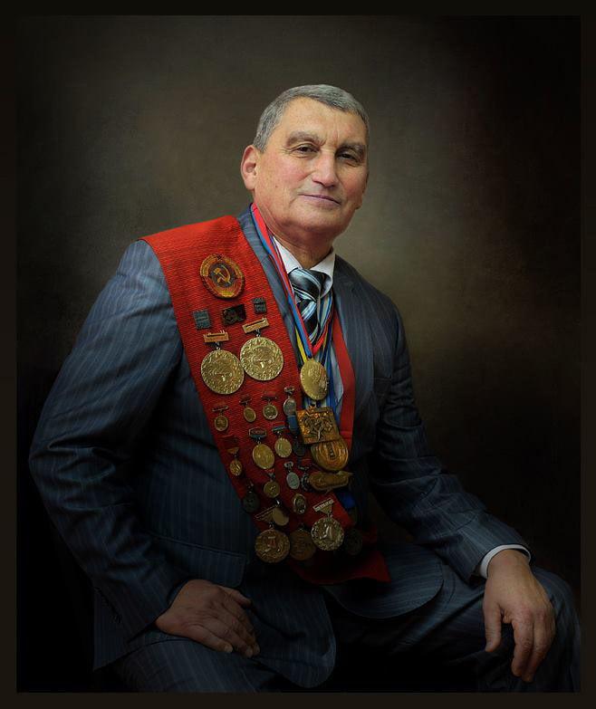 Рустам Ахметов, автор методики по увеличению роста